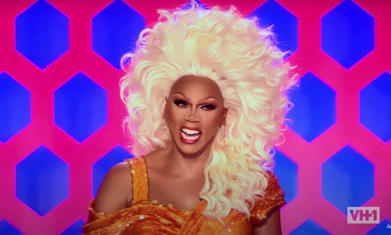 'RuPaul's Drag Race 13' Episodio 3 :El déjà vu hecho realidad