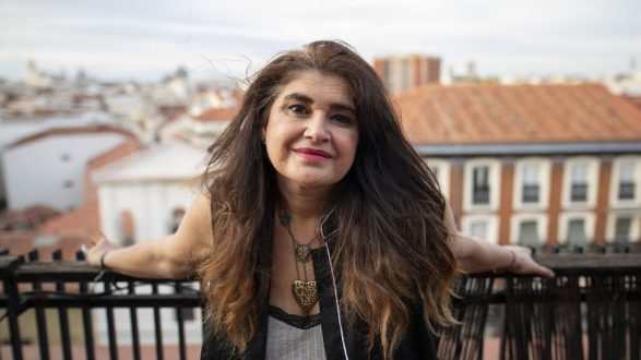 Lucía Etxebarría transfobia
