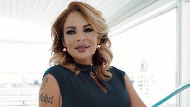 Isabel Torres Veneno Cáncer