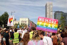 zona libre de personas LGTBI Polonia