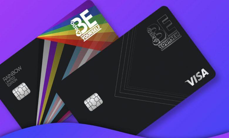 Be Yourself Global y Pecunpay lanzan la tarjeta Be Yourself, primer medio de pago dirigido al colectivo LGTBIQ+