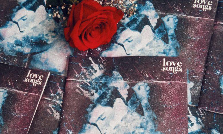Fanzine Love songs