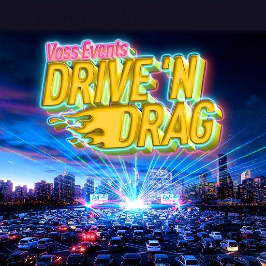 Drive N' Drag