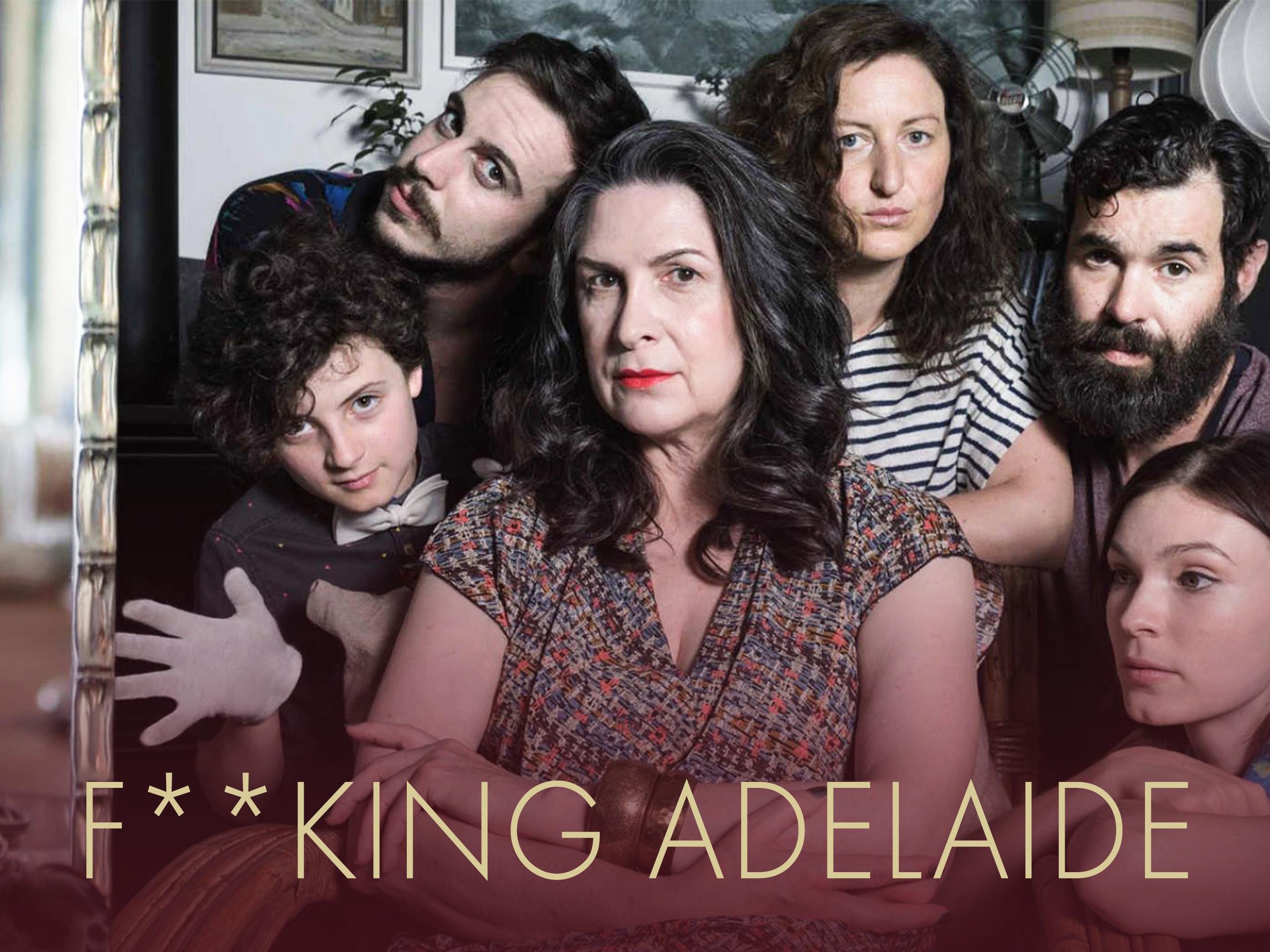 F*cking Adelaide
