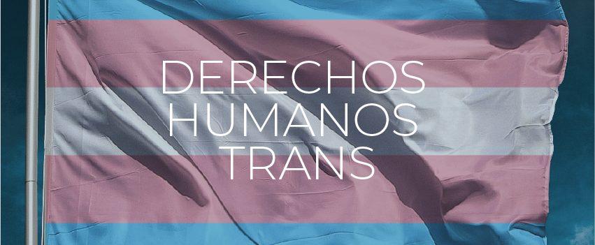 Propuesta ley trans