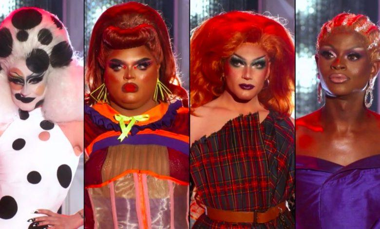 RuPaul's Drag Race 13 Episodio 14