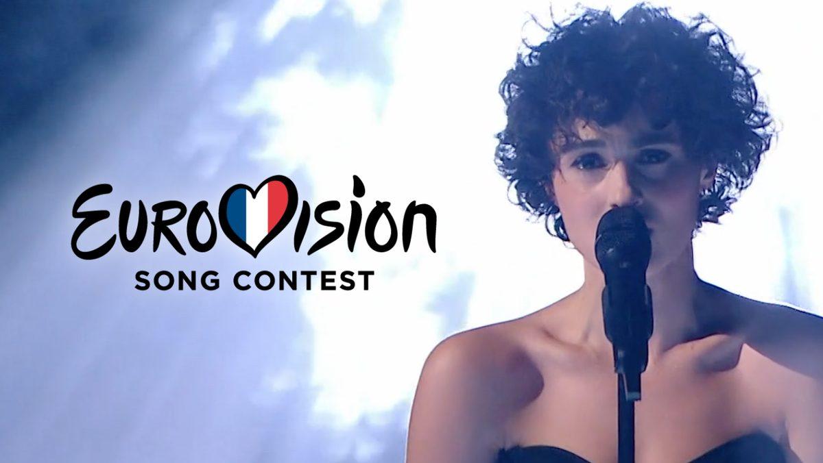 Canciones favoritas Eurovisión