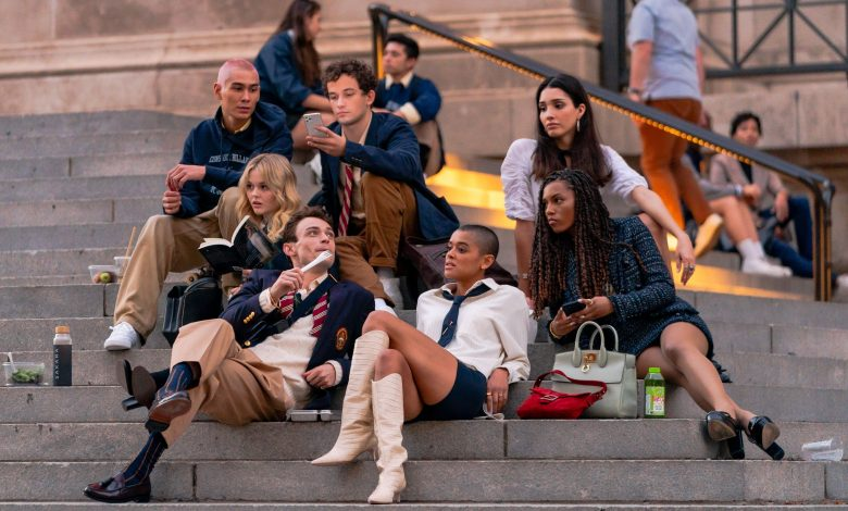 Remake Gossip Girl