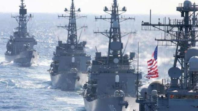 Suceso homófobo en la Marina