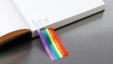 Libros LGTB