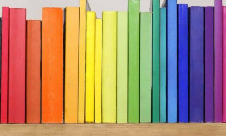 5 libros LGTB+ que no puedes perderte este 2021