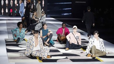 Fashion Week Madrid 2021