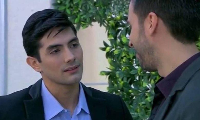 Una televisión venezolana elimina una escena gay en la telenovela 'Enigma'