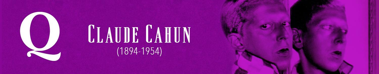Claude Cahun
