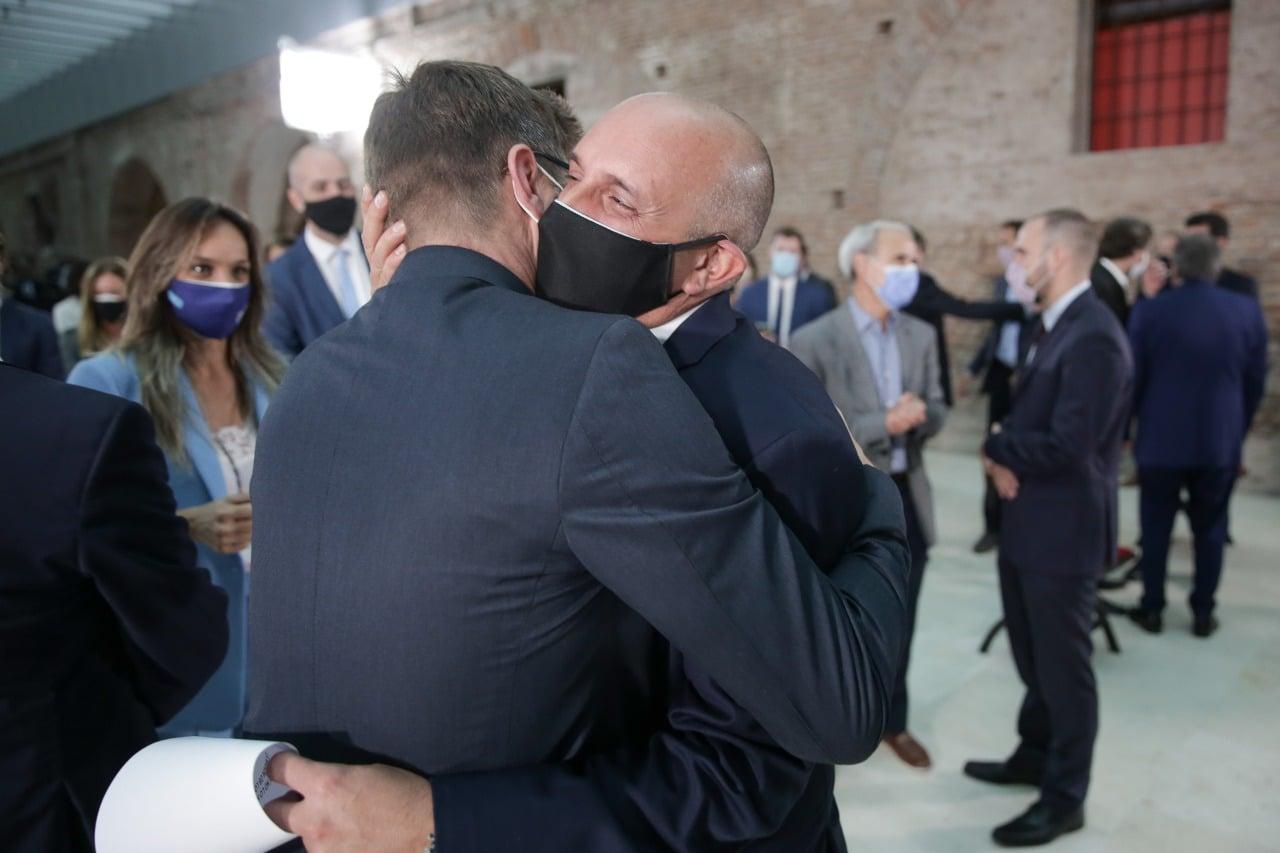 Primer ministro homosexual Argentina