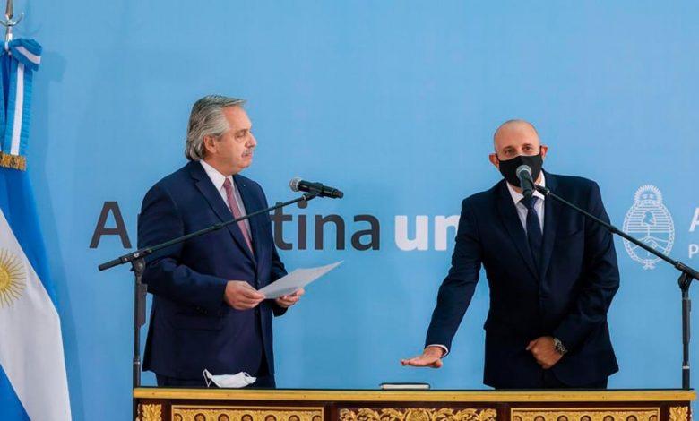 Alexis Guerrera Primer ministro homosexual Argentina