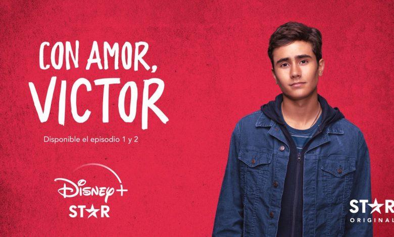 Con amor, Victor