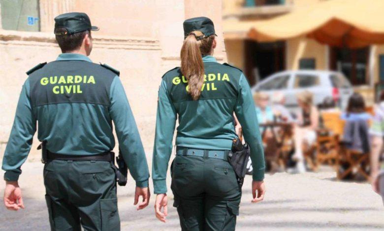 LGTBIfobia Guardia Civil