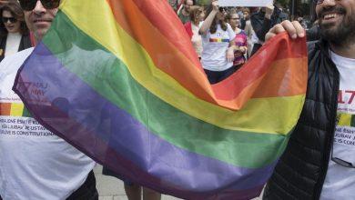 Agresion homofobia Barcelona