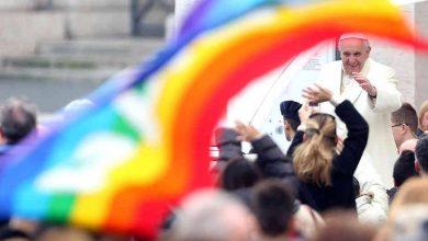 Biblia no condena homosexualidad