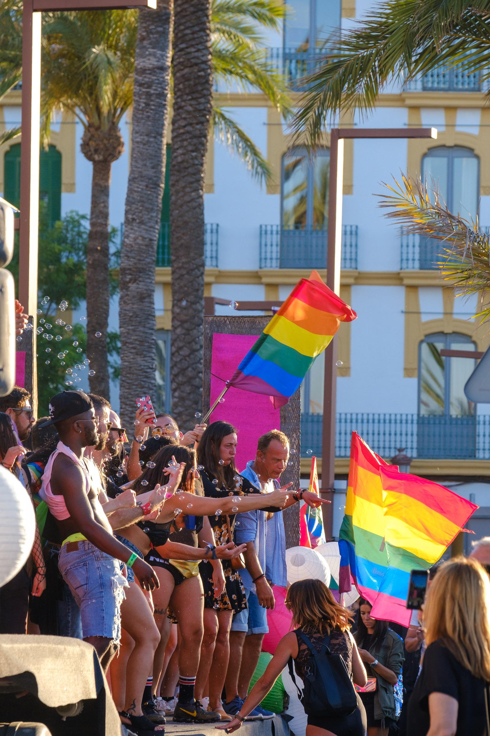 Ibiza Pride