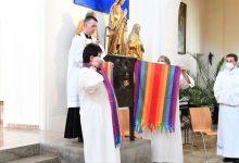 Iglesias católicas alemanas se plantan ante el Vaticano y bendicen a parejas homosexuales