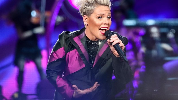 Pink premio Billboard