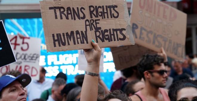 Mujeres trans asesinadas Estados Unidos