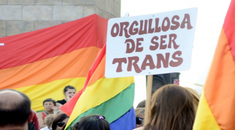 Muerte trans Honduras