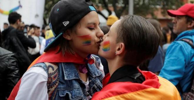 Iglesias bendicen parejas homosexuales Alemania