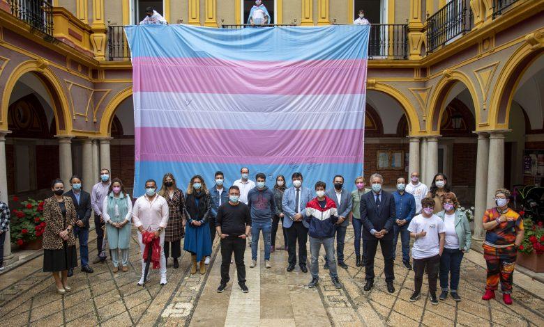 Igualdad Trans