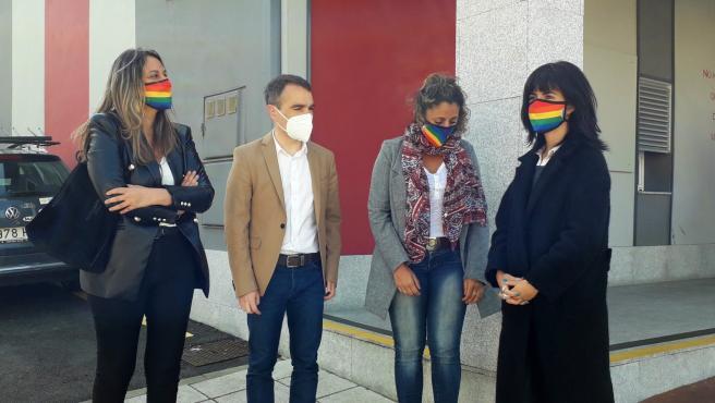 Manifiesto de Deporte Inclusivo con las Personas LGTBI