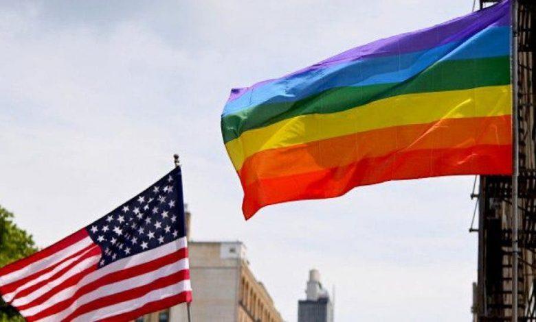 EEUU y el colectivo LGTBI