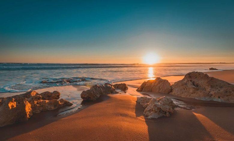 Playas gay LGTB+ Algarve