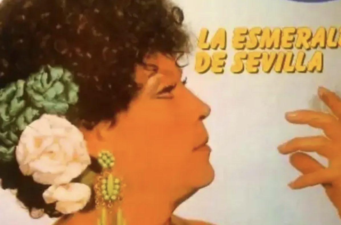 La Esmeralda de Sevilla