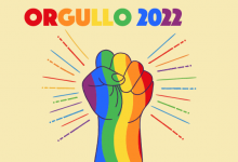 ORGULLO LGTBI SEVILLA 2022