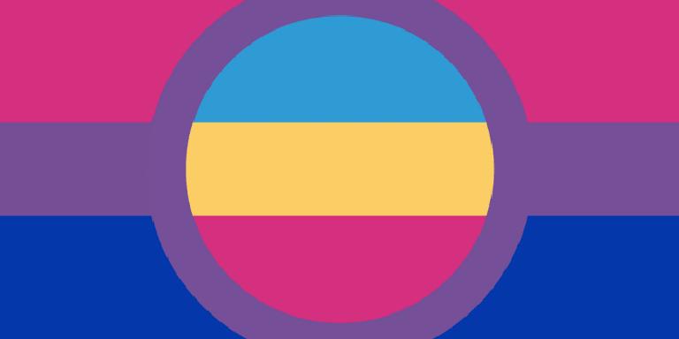 bisexual pansexual