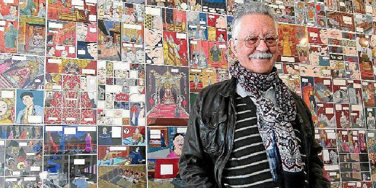 Exposición Nazario