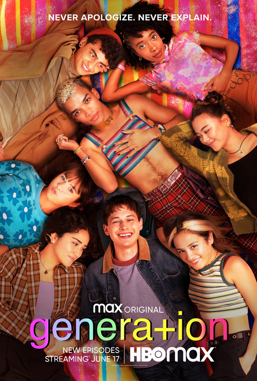 Generation serie LGTB+ cancelada