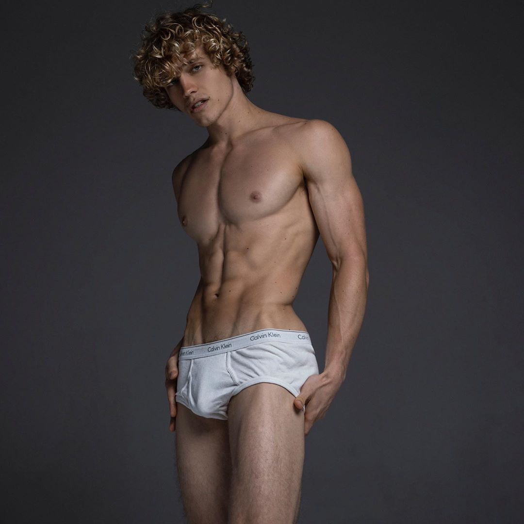 Owen Lindberg