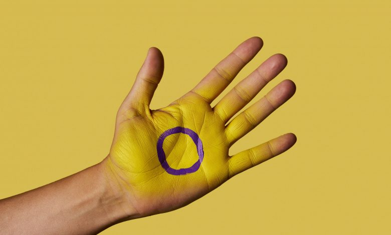 Derechos humanos personas intersex