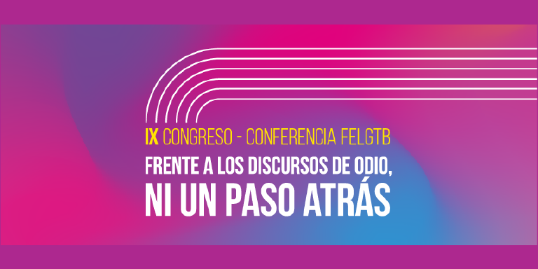 FELGTB celebrará XI Congreso