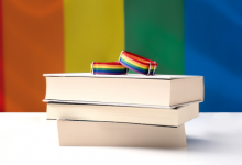 lecturas LGTB+